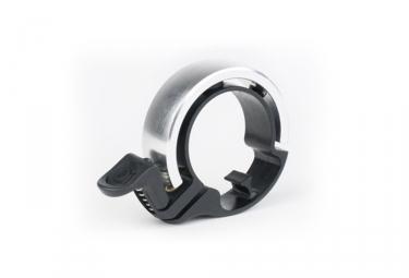 Sonnette KNOG OI Classic Argent Small 22.2mm