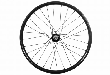 roue arriere roue libre position one v2 20 x 1 3 8 noir