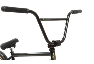 BMX Freestyle Fit Bike Co Long 1 21'' Noir 2017