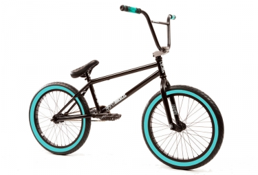 BMX Freestyle FIT Nordstrom 1 Noir 2017