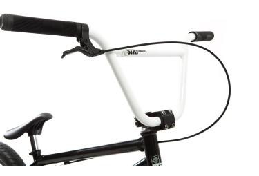 BMX Freestyle Fit Bike Co STR 20'' Noir 2017