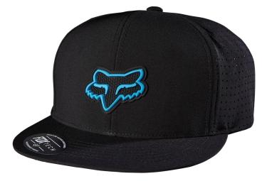 Casquette FOX WALLACE Noir Bleu