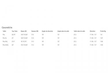 cadre gt speed series alu blanc 2016 pro