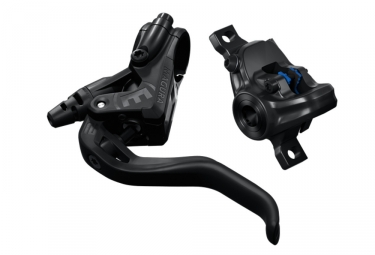 MAGURA Brake MT2 Front/Rear (Without disc) Black 2017