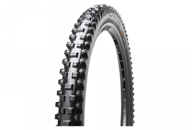 Pneu maxxis shorty 26 tubeless ready souple 3c maxx terra noir 2 30