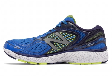 Chaussures de Running New Balance NBX 860 v7 Bleu / Jaune