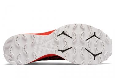 Chaussures de Trail New Balance VAZEE SUMMIT Trail Noir / Rouge
