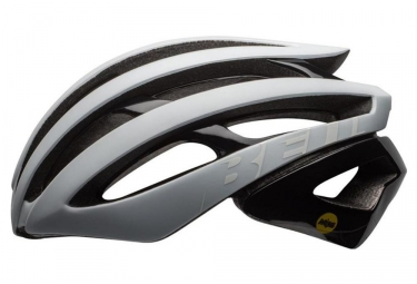 casque bell zephyr mips blanc m 55 59 cm