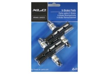 x4 Patins de Freins V-Brake XLC BS-V01 70mm