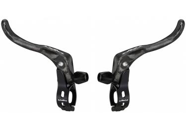 paire de levier trp rl951 carbon noir 31 8