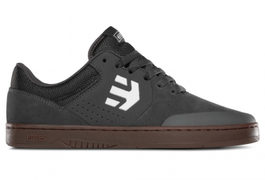 paire de chaussures bmx etnies marana gris 43