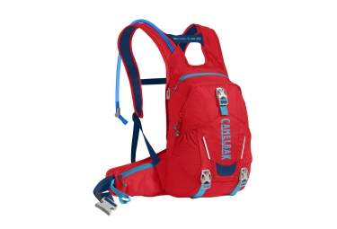Sac hydratation camelbak skyline 10 lr 3l rouge