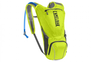 Camelbak Rogue Hydration Pack 2.5L Green