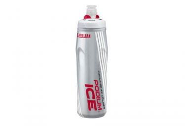 Bidon Camelbak Podium Ice 21oz 0.61L Rouge