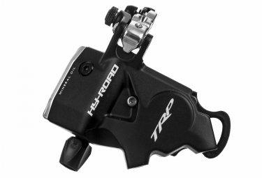 TRP Road Brake Caliper HY/RD Flat Mount Black