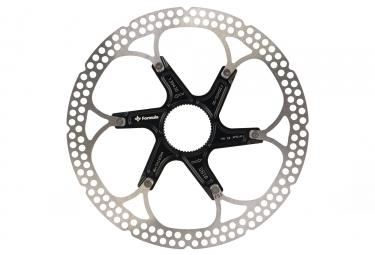 disque formula flottant centerlock noir 160 mm