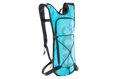 Sac evoc cross country cc 3l poche 2l bleu