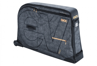 sac velo evoc travel bag 280l gris edition macaskill