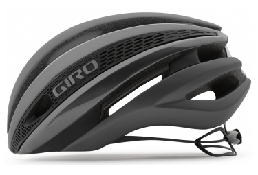 Casque GIRO SYNTHE MIPS Gris Argent