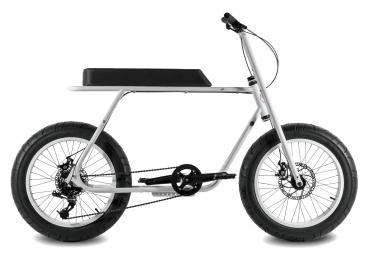 Vélo de Ville COAST CYCLES RUCKUS - 20'' Sram X4 8V