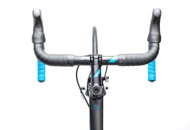 velo route cube 2017 attain gtc race carbone shimano ultegra 11v noir bleu 56 cm 175