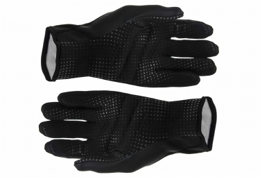 Gants Longs Isano Winter Noir