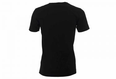 CHROME T Shirt LOGO Noir