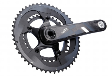 SRAM CrankSet FORCE 22 53-39 T BB30, without Bottom braket