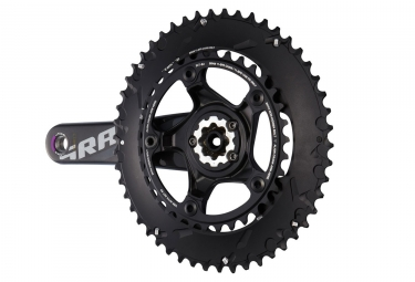 pedalier sram force 22 double 53 39 dents yaw bb30 sans boitier 175