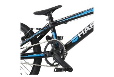 BMX Race Haro Bikes Race LT Team CF Pro XL Gris 2017