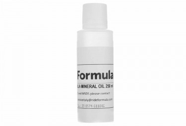 FORMULA Mineral Oil 250 ml