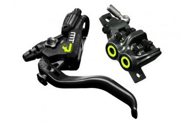 MAGURA Brake MT7 Front/Rear (Without disc) 2017