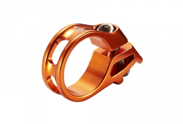 reverse collier de commande de vitesse sram orange