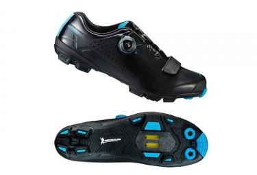 chaussures vtt shimano xc 700 noir 41