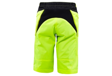 troy lee designs 2016 short femme moto jaune m