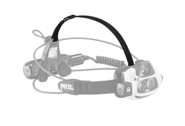 Lampe Frontale Petzl Nao + 120 - 750 lumens