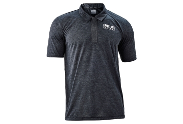 Polo Troy Lee Designs Ride Gris