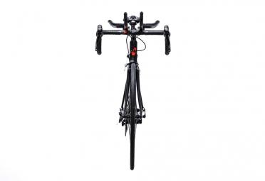 velo triathlon 2017 cube aerium hpa pro shimano ultegra 11v noir gris 55 cm 170 185