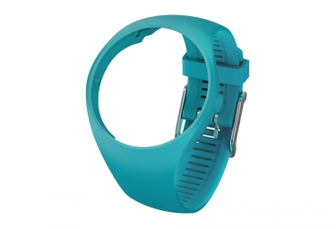 bracelet polar m200 bleu m l