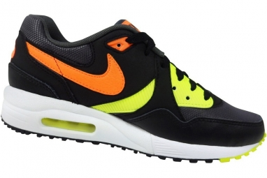 Sneakers enfant nike air max light gs noir 37 1 2