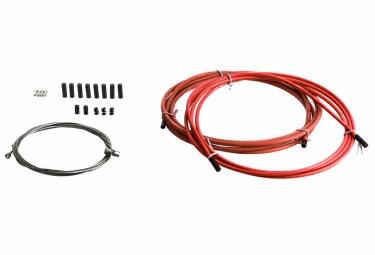 Kit Freinage Rad Parts Rouge