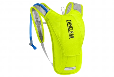 Camelbak Hydrobak Hydration Backpack Yellow