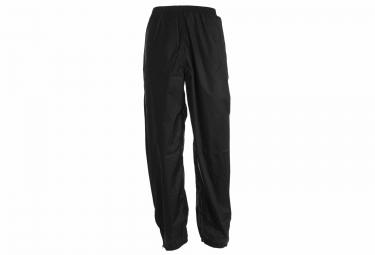 Pantalon de Pluie XLC HOCK RAIN GUARD Noir