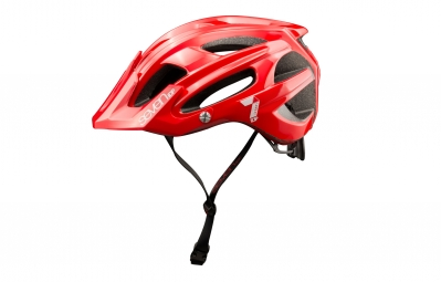Casco Seven M4 Rouge