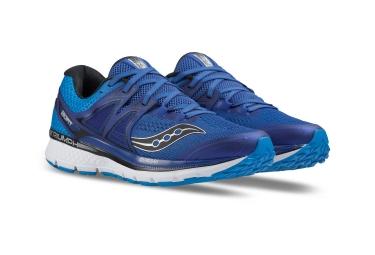 Saucony Triumph Iso 3 Bleu