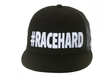casquette z3rod race hard noir