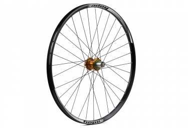 roue arriere hope tech enduro pro 4 29 9x135 12x142mm corps shimano sram orange