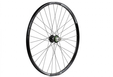 Roue arriere hope tech enduro pro 4 29 9x135 12x142mm corps sram xd noir