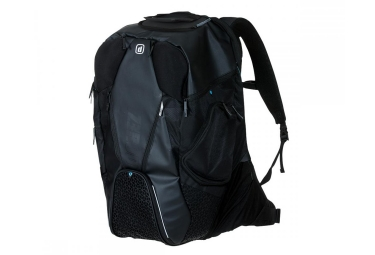 Z3ROD TRANSITION BackPack Black