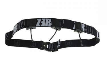 Belt Bib Suit Z3ROD RACE BELT Black